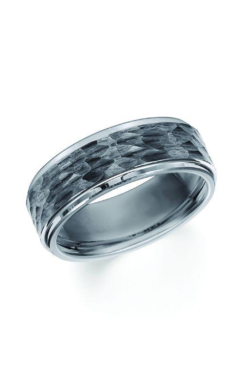 Goldman Engraved Wedding Band 11-3288C-G product image