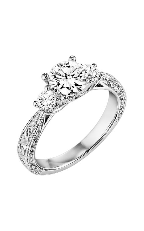 Goldman Vintage Engagement Ring 31-647ERW-E product image