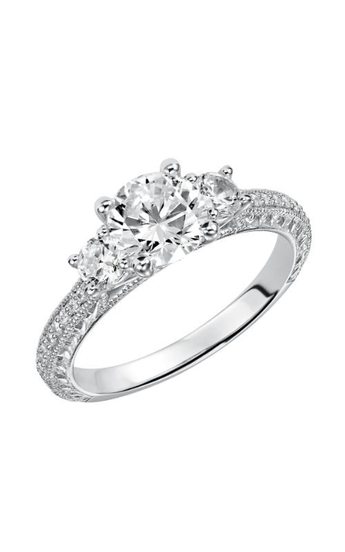 Goldman Vintage Engagement Ring 31-745ERW-E product image