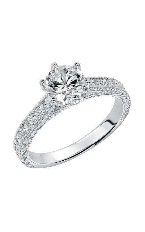 Goldman Vintage Engagement Ring 31-808ERW-E product image