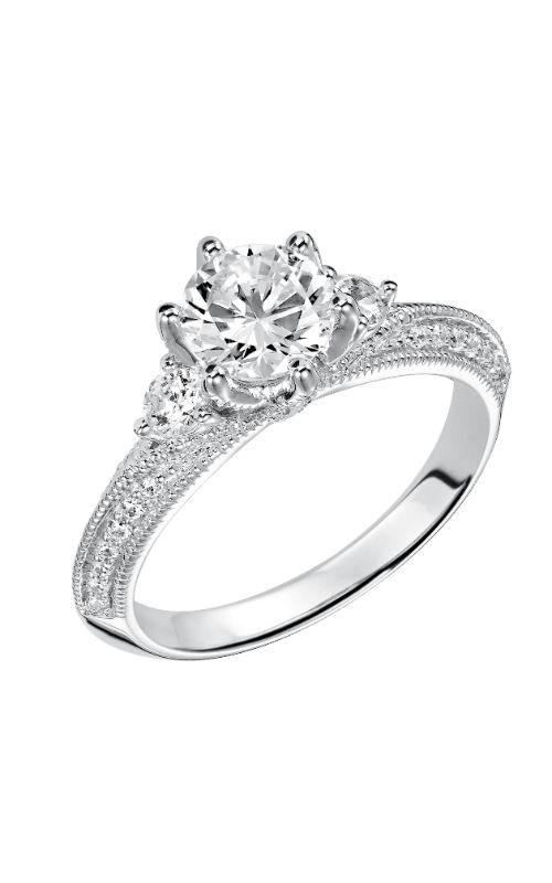 Goldman Vintage Engagement Ring 31-822ERW-E product image