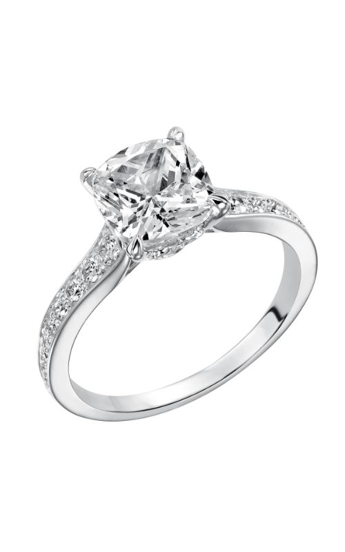 Goldman Contemporary Engagement Ring 31-851HUW-E product image