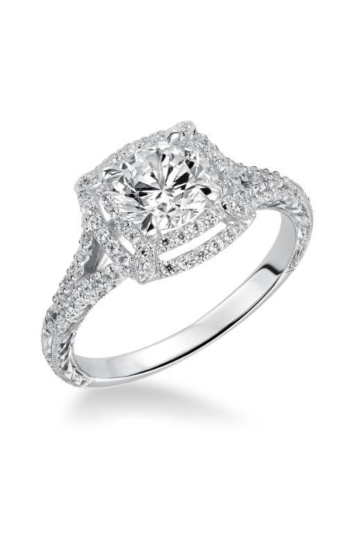 Goldman Vintage Engagement Ring 31-875ERW-E product image