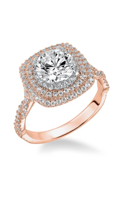 Goldman Contemporary Engagement Ring 31-896GRR-E product image
