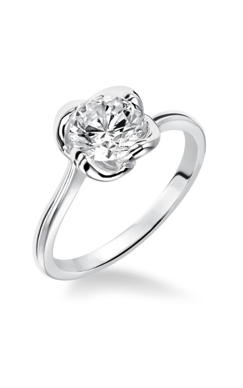 Goldman Contemporary Engagement Ring 31-905ERW-E product image
