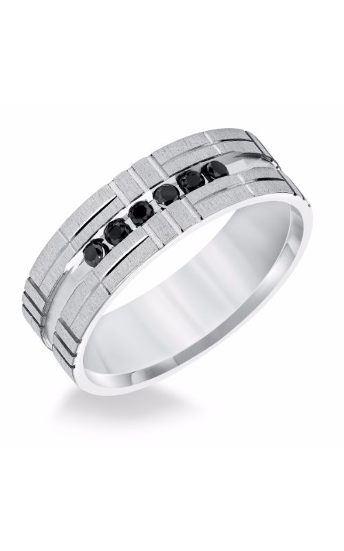 Goldman Diamond Wedding Band 22-8576W7-G product image