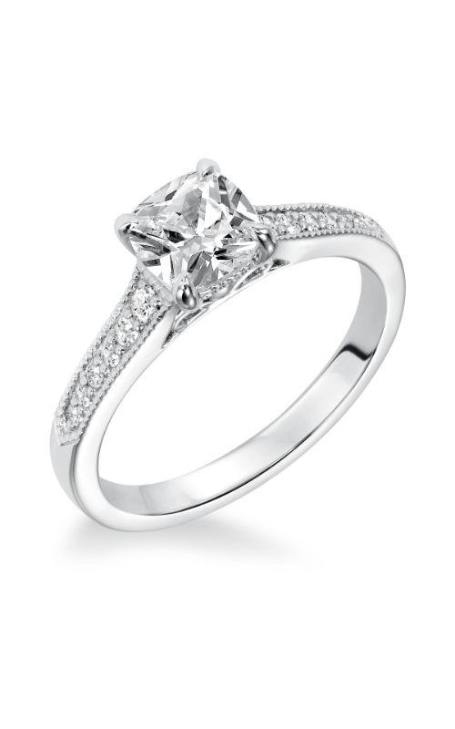 Goldman Vintage Engagement Ring 31-928FUW-E product image