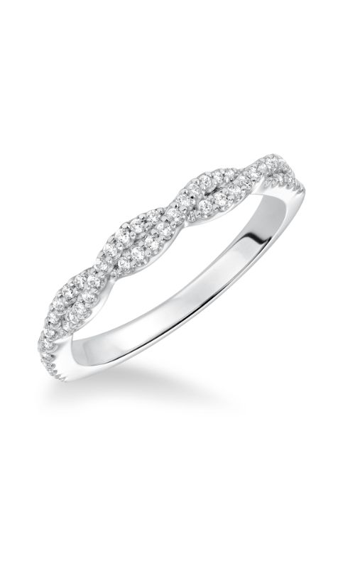 Goldman Contemporary Wedding Band  31-918W-L product image