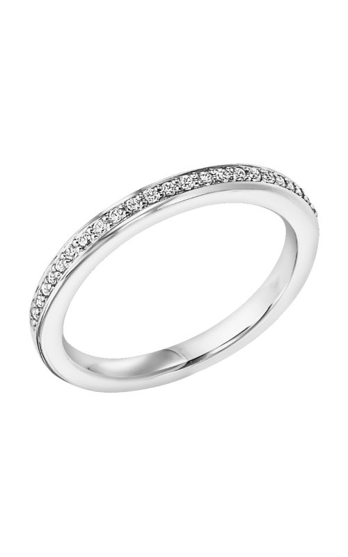 Goldman Contemporary Wedding Band  31-541W-L product image
