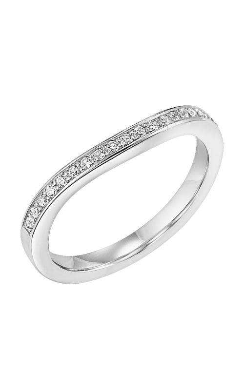 Goldman Contemporary Wedding Band  31-546W-L product image