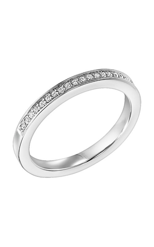 Goldman Contemporary Wedding Band  31-549W-L product image