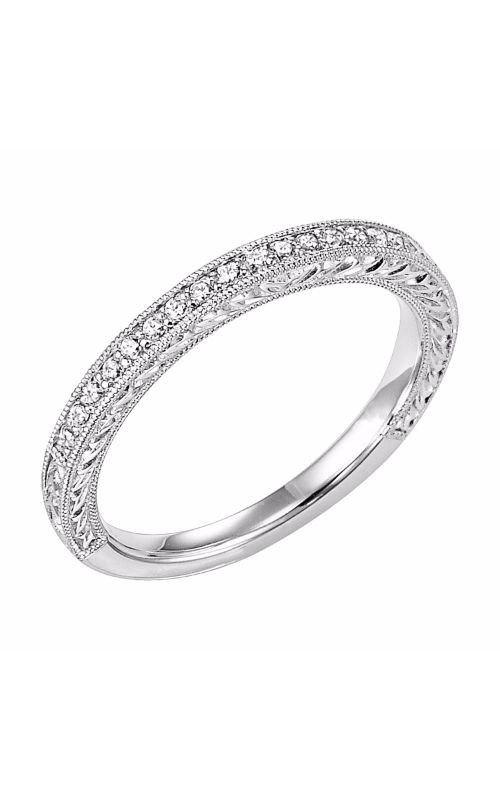 Goldman Vintage Wedding Band 31-553W-L product image
