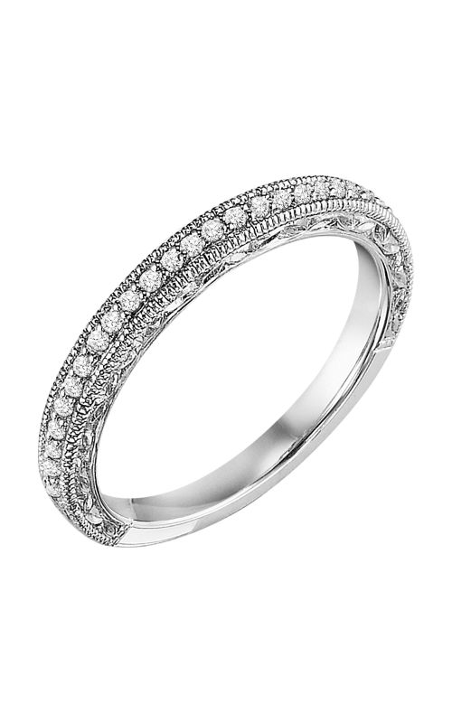 Goldman Vintage Wedding Band 31-647W-L product image