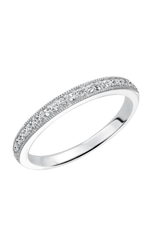 Goldman Vintage Wedding Band 31-648W-L product image