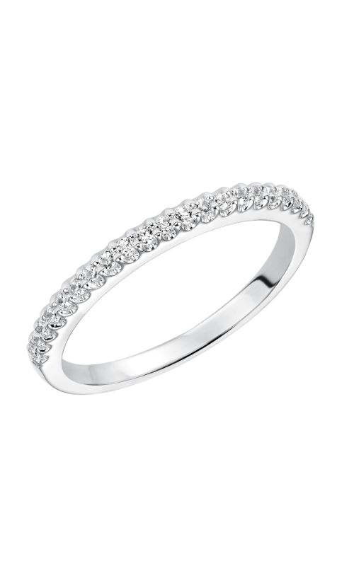 Goldman Contemporary Wedding Band 31-650W-L product image