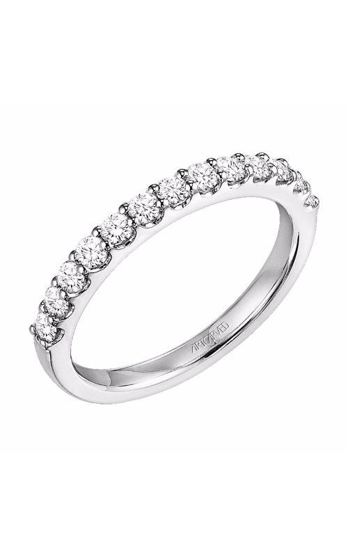 Goldman Contemporary Wedding Band 31-651W-L product image