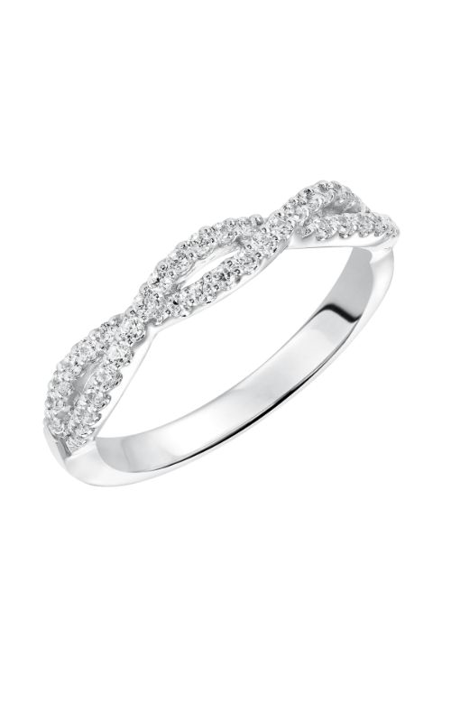 Goldman Contemporary Wedding Band 31-653W-L product image