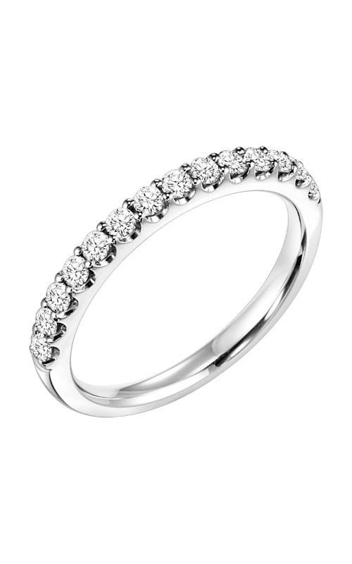 Goldman Contemporary Wedding Band 31-687W-L product image