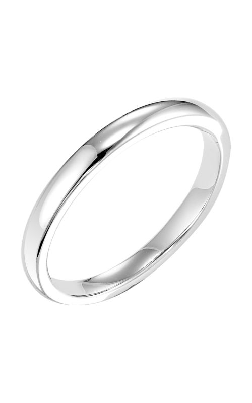 Goldman Contemporary Wedding Band 31-703W-L product image