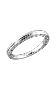 Goldman Vintage Wedding Band 31-732ERW-L product image
