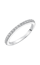 Goldman Contemporary Wedding Band 31-755ERW-L product image