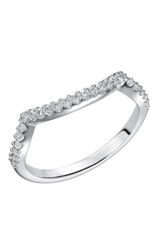 Goldman Contemporary Wedding Band 31-760W-L product image