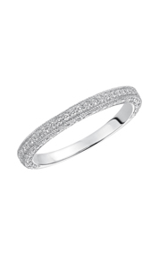 Goldman Vintage Wedding Band 31-785ERW-L product image