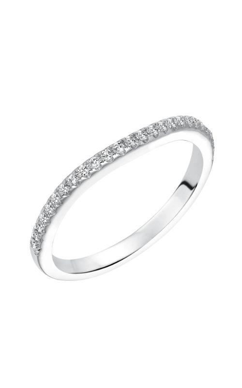 Goldman Contemporary Wedding Band 31-801W-L product image