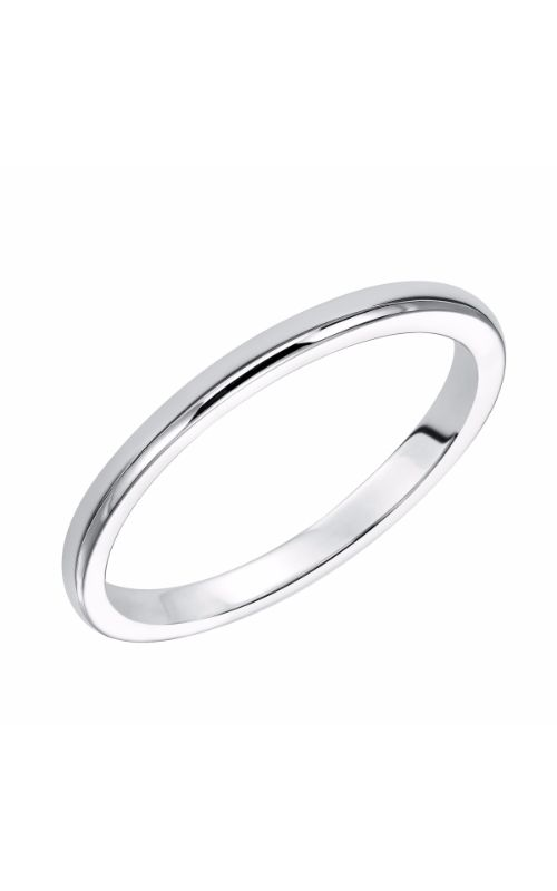 Goldman Contemporary Wedding Band 31-837W-L product image