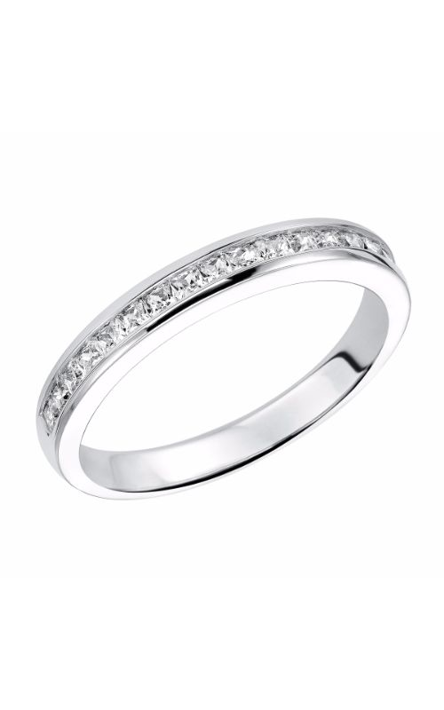 Goldman Contemporary Wedding Band 31-841W-L product image