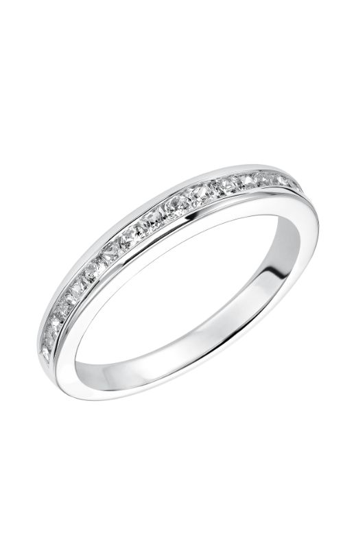 Goldman Contemporary Wedding Band 31-844W-L product image