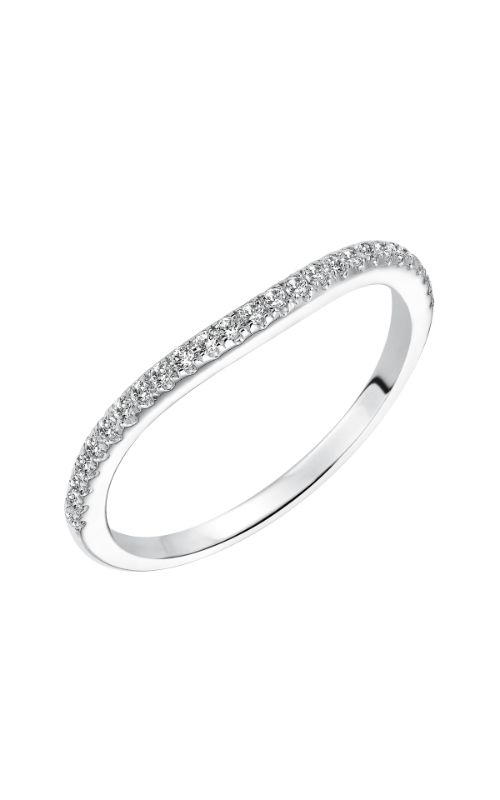 Goldman Contemporary Wedding Band 31-852W-L product image