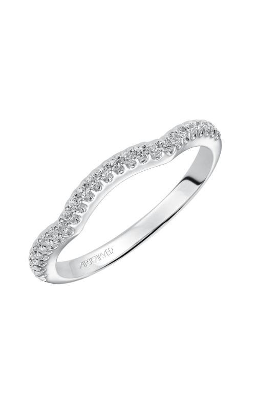 Goldman Contemporary Wedding Band 31-865ERW-L product image