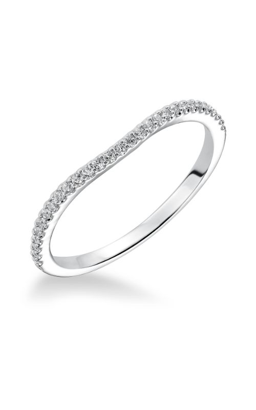 Goldman Contemporary Wedding Band 31-892W-L product image