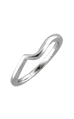 Goldman Contemporary Wedding Band 31-905ERW-L product image