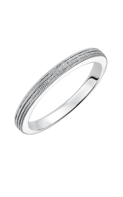 Goldman Contemporary Wedding Band 31-912W-L product image