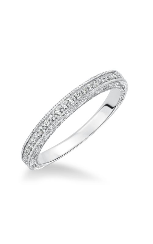 Goldman Vintage Wedding Band 31-967W-L product image