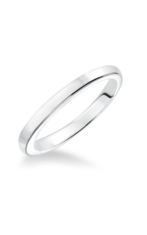 Goldman Contemporary Wedding Band 31-988W-L product image