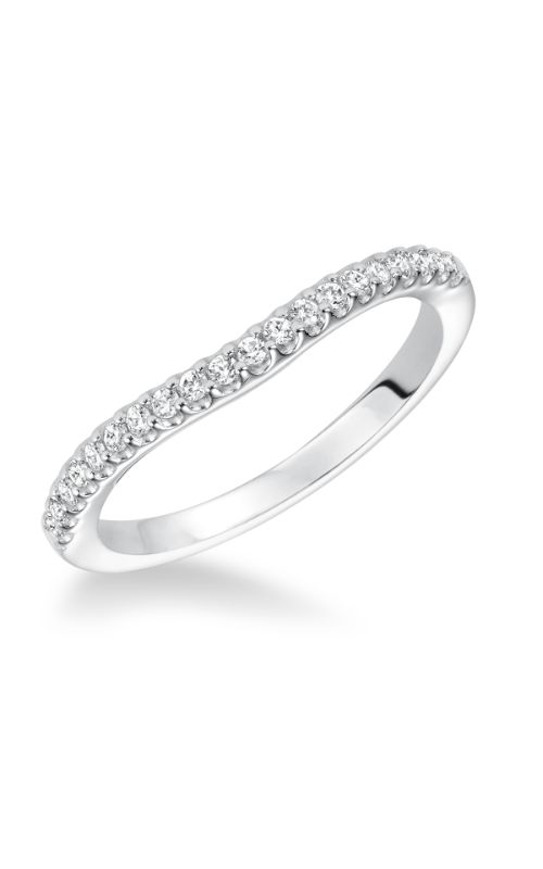 Goldman Contemporary Wedding Band 31-917W-L product image