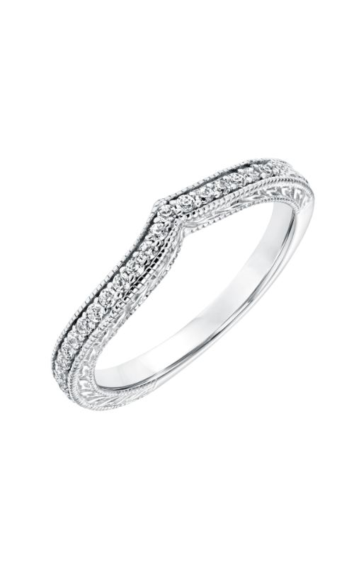 Goldman Vintage Wedding Band 31-972W-L product image