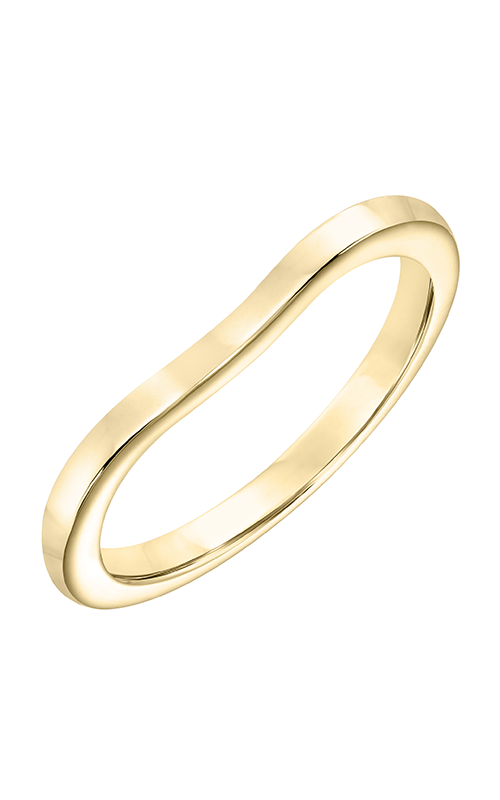 Goldman Contemporary Wedding Band 31-11000Y-L product image