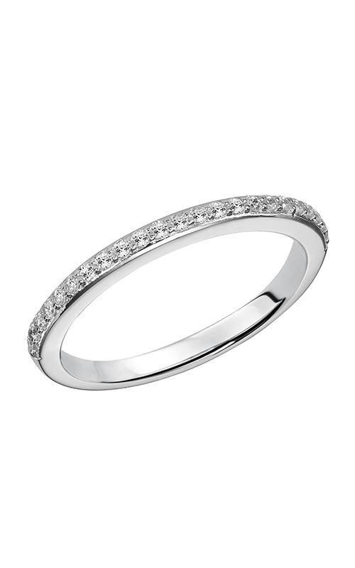 Goldman Contemporary Wedding Band 31-754ERW-L product image