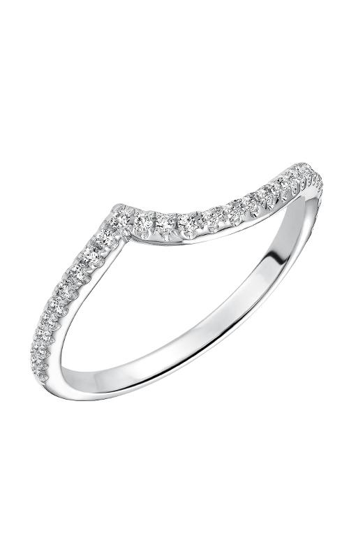 Goldman Contemporary Wedding Band 31-827ERW-L product image
