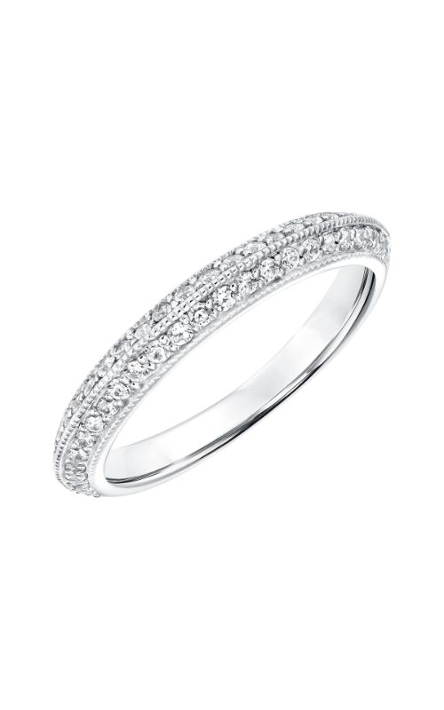 Goldman Vintage Wedding Band 31-11014W-L product image