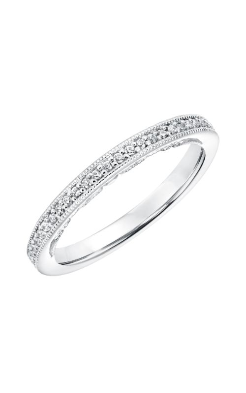 Goldman Vintage Wedding Band 31-11017W-L product image