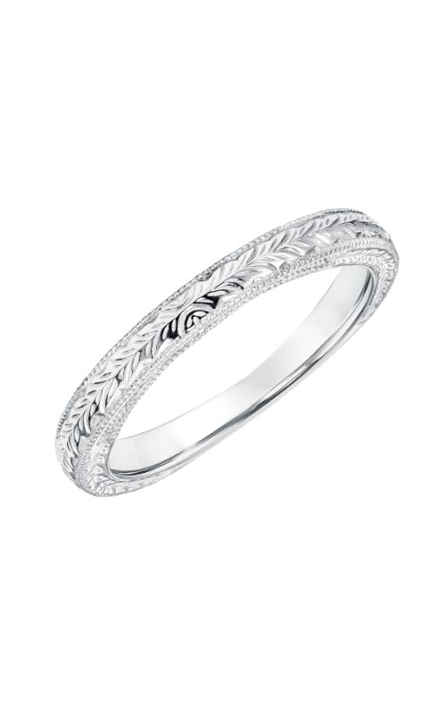 Goldman Vintage Wedding Band 31-11035W-L product image