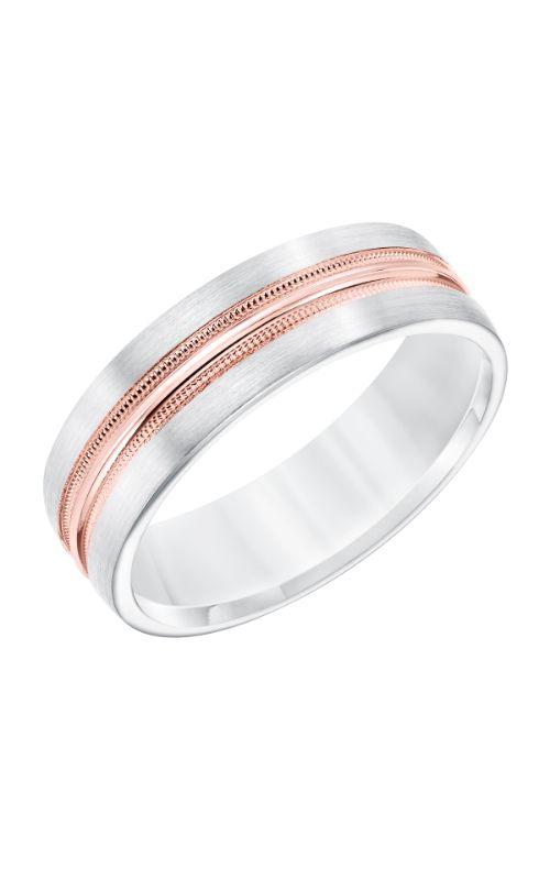 Goldman Engraved Wedding Band 11-8661WR65-G product image