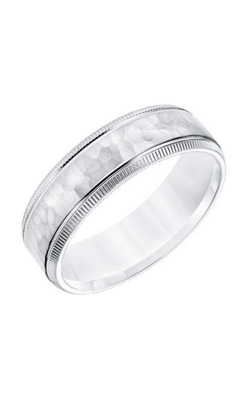 Goldman Engraved Wedding Band 11-8667W65-G product image