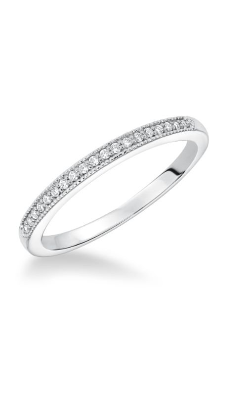 Goldman Vintage Wedding Band 31-928W-L product image