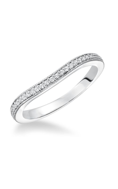 Goldman Vintage Wedding Band 31-930W-L product image